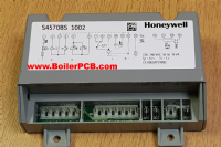 Repair Service for Honeywell S4570BS 1002 Fitted to many boilers, Hot Air Systems, & Water Heaters.